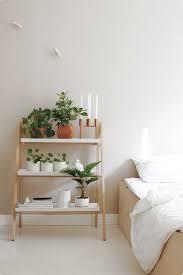 Unique Bedroom Furniture by Bedroom Furniture Wooden Plant Shelf Nightstand Unique Bedside