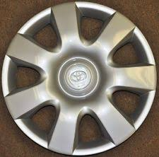 toyota camry hubcaps 2003 hub caps for toyota camry ebay