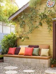 best 25 courtyard design ideas on concrete bench best 25 budget patio ideas on patio ideas on a budget