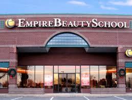 makeup schools in nc pineville area nc empire beauty school