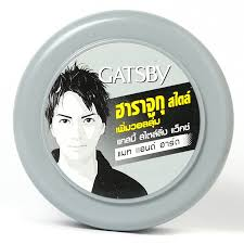 How To Choose Your Hairstyle Men by Gatsby Hair Styling Wax Hair Wax For Men 75ml Choose Model Ebay