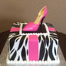 high cake topper cakery x large pink high heel shoe cake topper