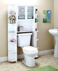 Small Bathroom Storage Cabinet Bathroom Storage Toilet 8libre