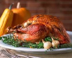 our best thanksgiving turkey recipes food network canada