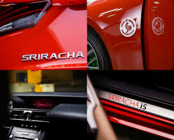 lexus is250 modifications singapore lexus adds sriracha sauce to its is saloon torque