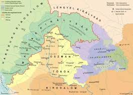 Ottoman Empire Borders How Much Of Hungary Did The Ottoman Empire Possess Quora