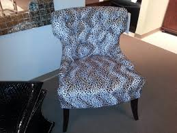 Animal Print Accent Chair Leopard Print Accent Chair For Room Taste The Clayton Design