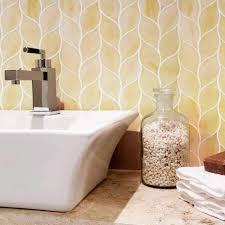 bathroom glass tile designs laurels edgewater studio artisan tile