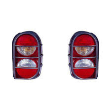 2005 jeep liberty tail light depo auto parts rear car truck lighting ls for jeep liberty