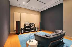 acoustic design beautiful effective u0026 invisible sound