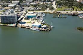 New Smyrna Beach Map Fishin Cove Marina In New Smyrna Beach Fl United States Marina