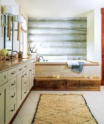 rustic bathroom design 10 cozy and rustic bathroom designs