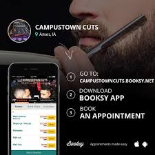 campustown cuts home facebook