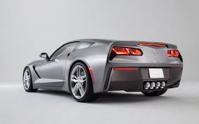 corvette stingray price 2014 chevrolet corvette stingray coupe price top auto magazine