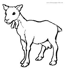 free coloring pages goats ramadan coloring pages line drawings coloring for good ramadan