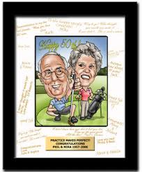 50th wedding anniversary gift ideas for parents wedding gifts ideas for a 50th wedding anniversary gift for