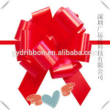 Red Butterfly Christmas Tree Decorations by 5