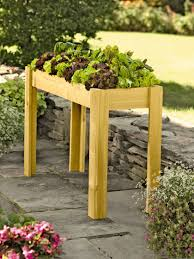 outdoor herb garden kit gardening ideas