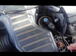 2004 honda civic fuel filter 2001 2005 honda civic common leak fix