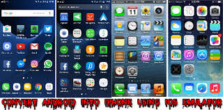 how to ios apps on android want to how to install iphone apps on android device simple