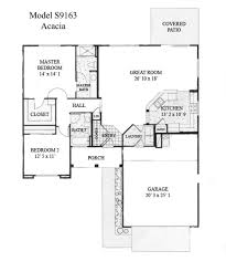 city grand acacia floor plan del webb sun city grand floor plan