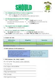 english worksheets modal verbs worksheets page 26