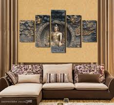 Buddha Room Decor The Best 3d Buddha Wall