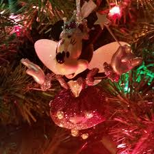 my 5 favorite ornaments