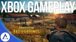 pubg xbox update pubg xbox why are there no gameplay videos or trailers on xbox
