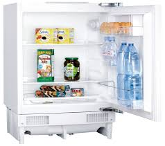 buy essentials cil60w14 integrated undercounter fridge free