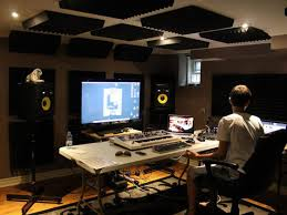 home studio cool recording studio stuff pinterest dj gear