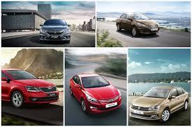 Hyundai Cars In Rapid City by New Honda City Vs Maruti Suzuki Ciaz Vs Skoda Rapid Vs Volkswagen