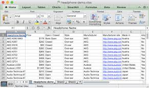 Spreadsheet Pictures Import A Spreadsheet Silk Co Help Pages