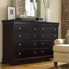 Bedroom Dresser Furniture Sonoma 6 Drawer Dresser Black Bedroom Furniture New Ebay Bedroom