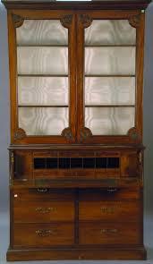 Chippendale Secretary Desk by Antique Secretary Desk Parts Antique Wood Secretary Desk Bookcase