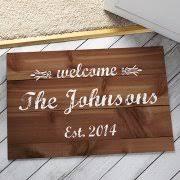 Hawaiian Doormats Door Mats Personalized Decor Walmart Com