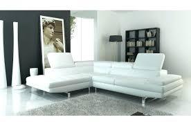 magasin canap cuir canape de canape de canape cuir angle blanc royal sofa