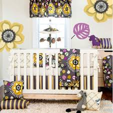 Boho Crib Bedding by Baby Crib Bedding Sets Deco Dot 9piece Baby Crib