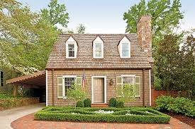 Small House Plans Southern Living New Plan Randolph Cottage Southern Living House Plans