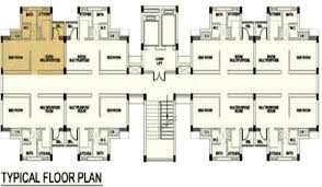 600 sq ft 1 bhk 1t apartment for sale in the visava group city