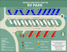 enumclaw wa map enumclaw expo center rv cground 2 photos enumclaw wa