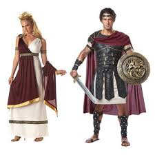 Gladiator Halloween Costumes Couple U0027s Halloween Costume Reviews 2017 Topproducts
