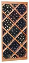blueprints diamond bin wine rack plans diamond wine rack sosfund