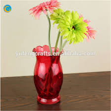 Centerpiece Vases Wholesale by Wedding Centerpiece Vases Bohemia Crystal Czech Republic Glass