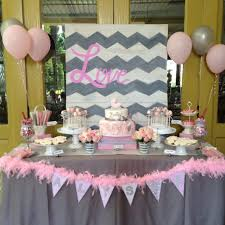 i heart baking elephant baby shower cake pink grey elephant baby