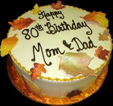 38 best 80th birthday cake and extras images on pinterest 80th