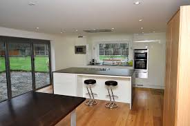 open plan kitchen living room decor centerfieldbar com