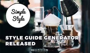 style guide generator for sharepoint and office 365 development