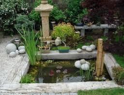 imagenes de jardines japones como hacer un jardín japonés en un espacio reducido o grande verde