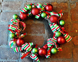 Holiday Wreath Ideas Pictures Christmas Ideas My Blog